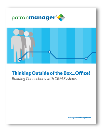 Thinking Outside of the Box...Office! Building Connections with CRM Systems