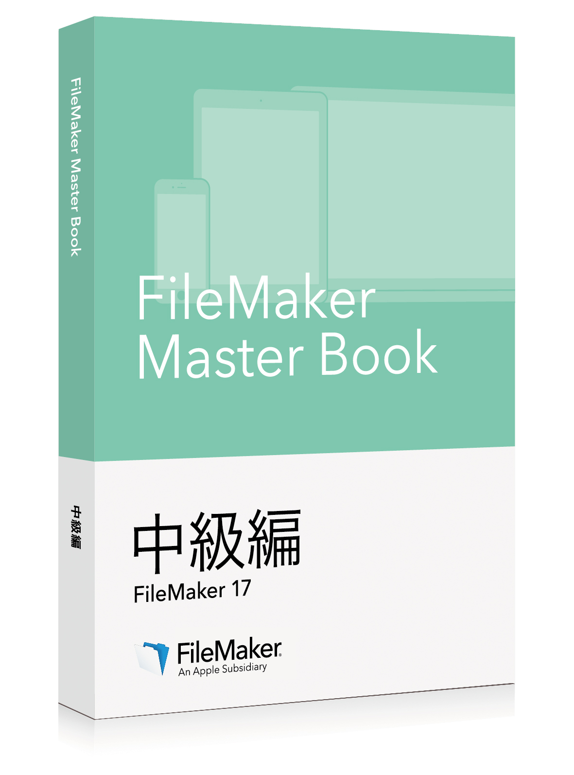 FileMaker Master Book 中級編