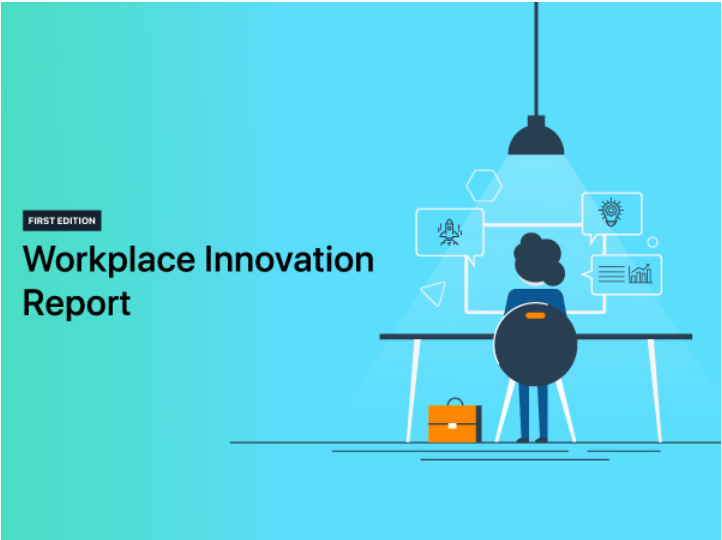 Workplace Innovation Platform