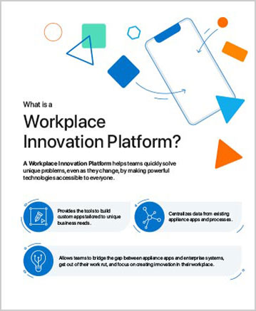 What is a Workpalce Innovation Platform?