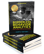 Borderless Behavior Analytics Book