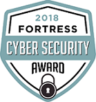 Fotress Cyber Security Award