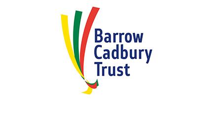 The Barrow Cadbury Trust logo