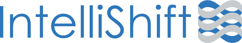 IntelliShift Logo