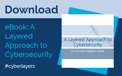 Investment Firm Cyber Security Layers