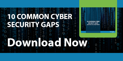 Common IT Security Gaps