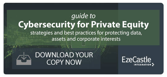 Cybersecurity for Private Equity Whitepaper