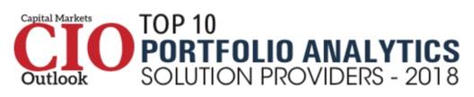CIO Top 10 Solutions Providers 2018