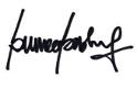 Sumeet Signature