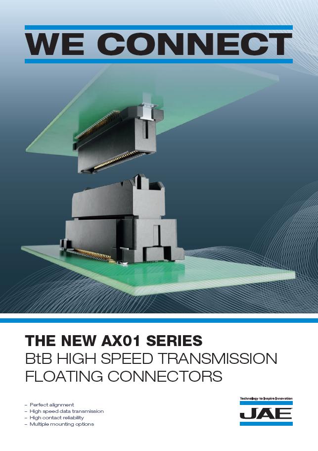 AX01 Brochure