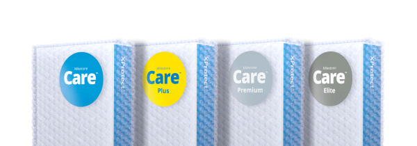 Kit commerciale Care