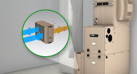 Protect your INvironment with indoor air quality