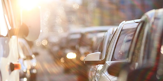 smart traffic solutions