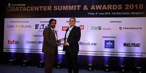 Data Center Summit & Awards