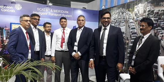 TrafficInfraTech Expo 2018