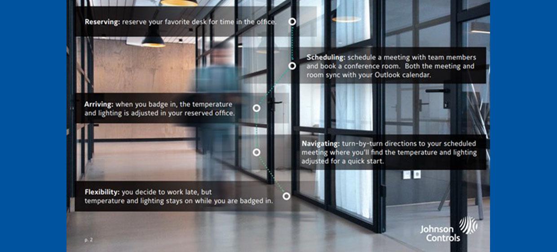 Building Smart Spaces