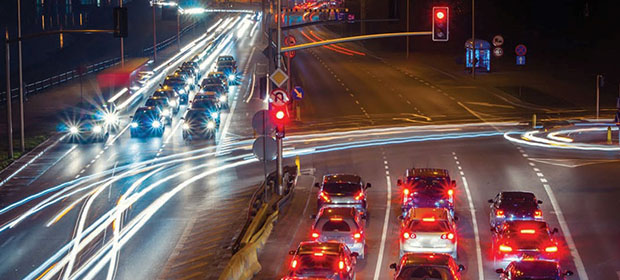 Adaptive Traffic Solutions for Indian Cities