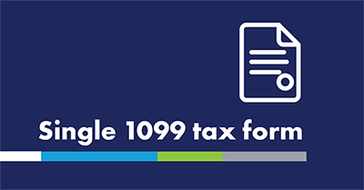 single 1099 tax form for 340B Manufacturer Refunds