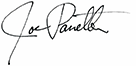 Joe Panetta