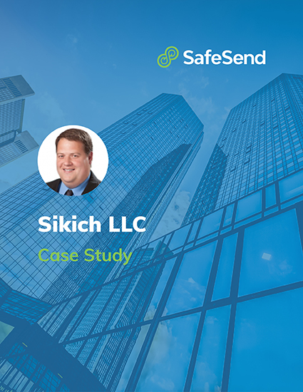 Download the Sikich Case Study