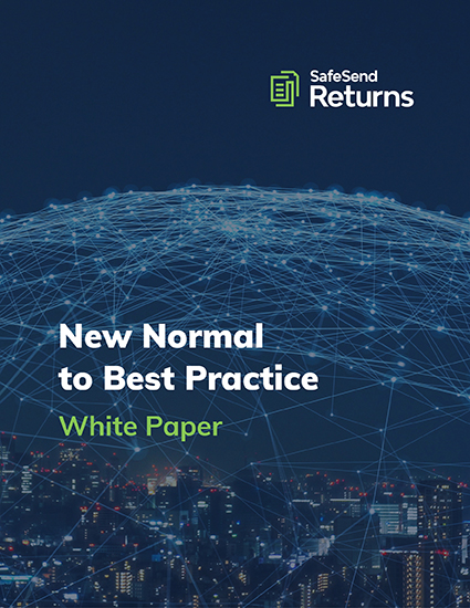 Download the New Normal to Best Practice White Paper