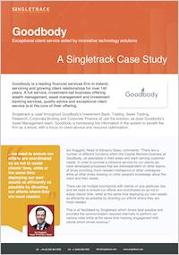 Goodbody Case Study