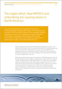 MiFID II & USA - Viewpoint White Paper