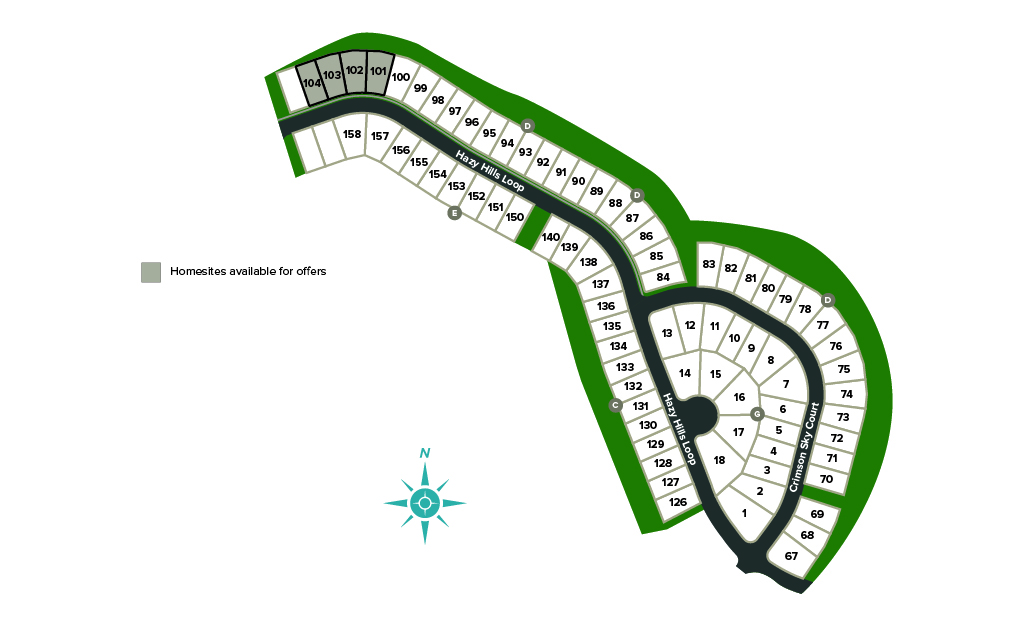 Headwaters Community Map