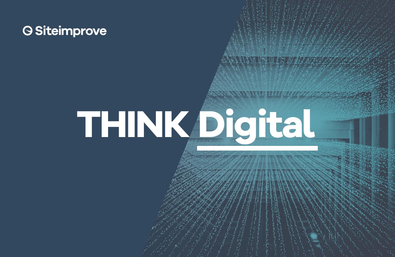 THINK digital Banner
