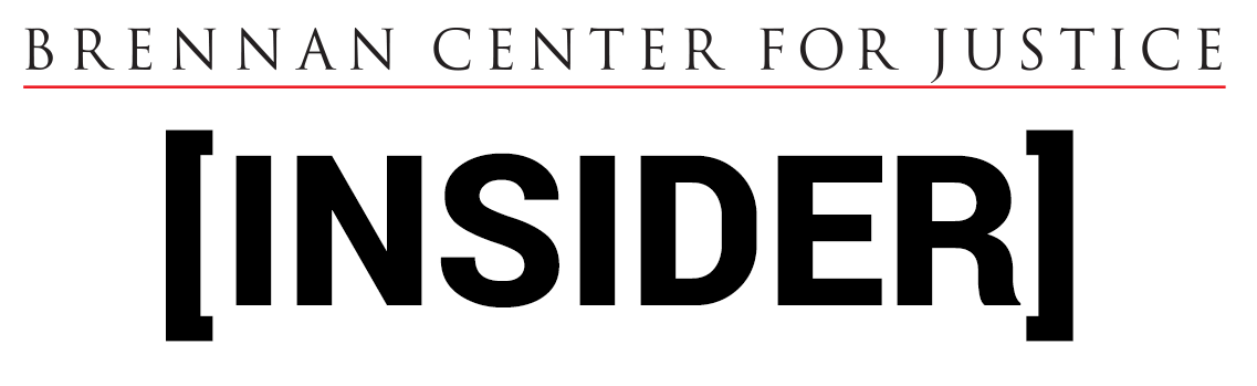Brennan Center for Justice Insider