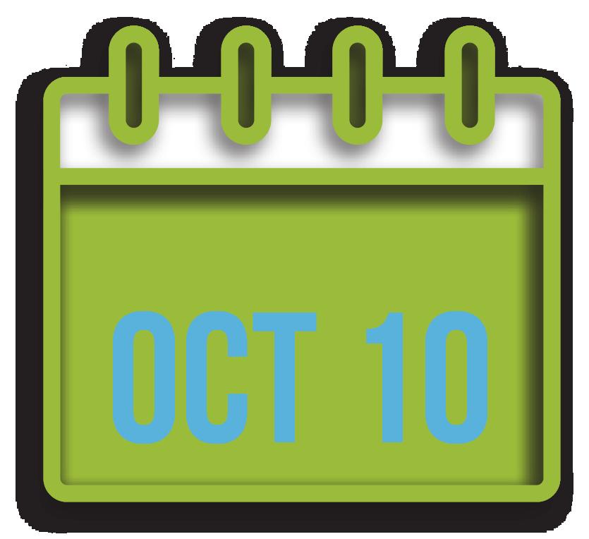 October 10, 2019
