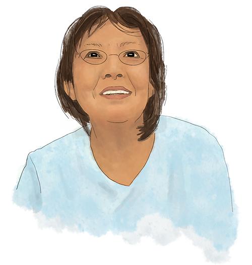 MLM watercolor