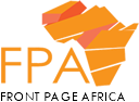 Front Page Africa logo