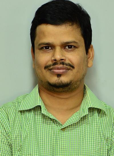 Sudipta Biswas headshot