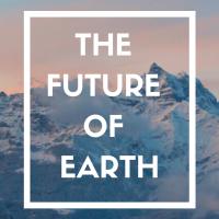 The Future of Earth logo