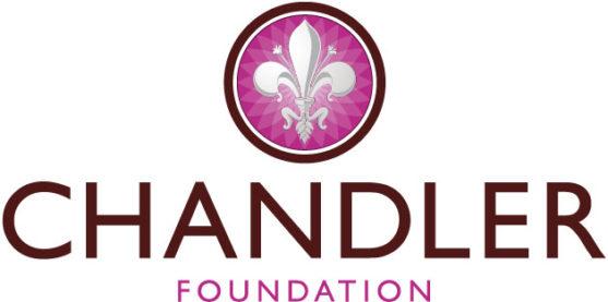 Chandler Foundation logo