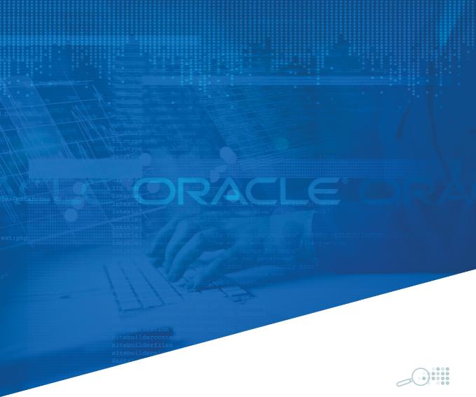 Oracle Discoverer eBook image