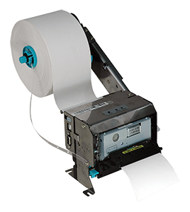 SNBC BT-T080R Thermal Kiosk Printer Mechanism