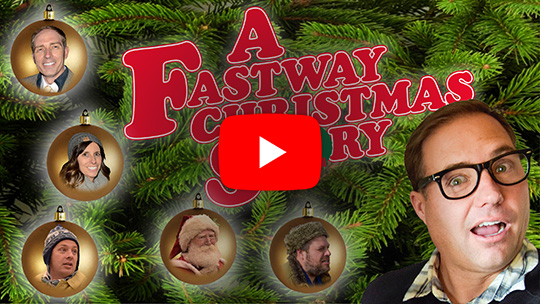 A Fastway Christmas Story