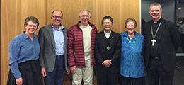 Chaplains vital as australia's prison population grows