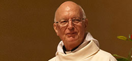Retired head of personal Ordinariate reflects