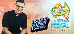 Australian Catholic Youth Festival theme song released