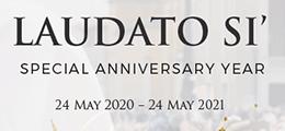 Laudato Si' Anniversary Year