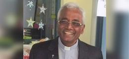 Fr Isidore Anantharaj