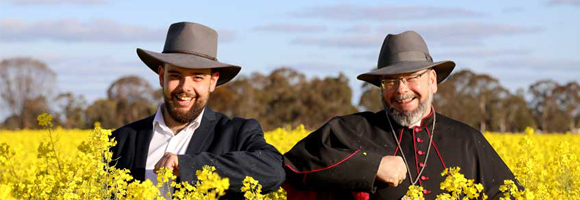 Wilcannia-Forbes