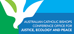 2021-22 Launch invitation for Social Justice Statement