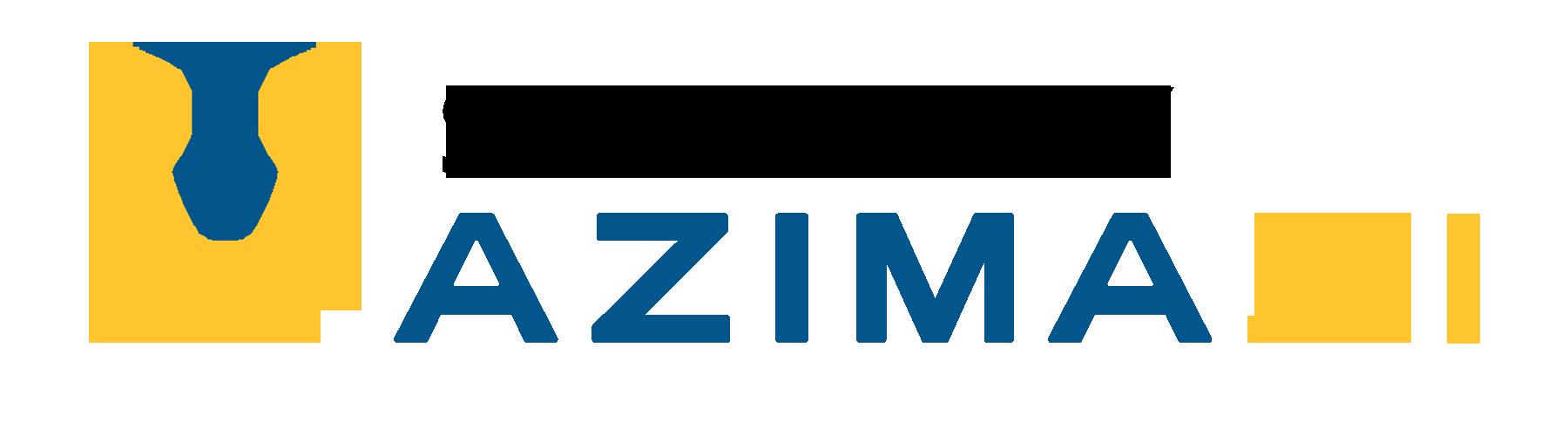 AzimaAI logo
