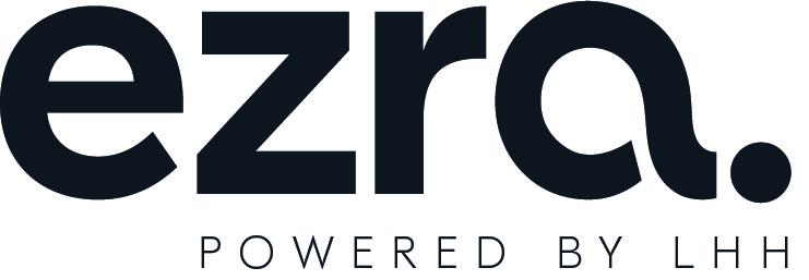 Ezra logo