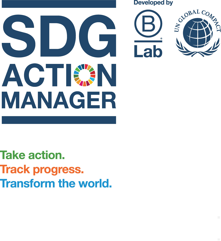 SDG Action Manager Logo