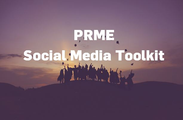 2020 Global Forum for Responsible Management Education - 8th PRME Assembly